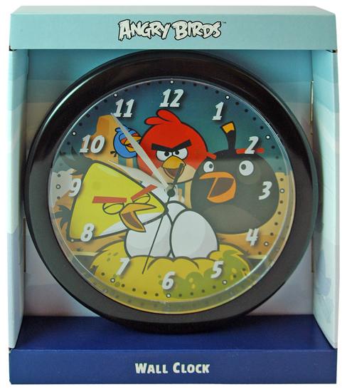 Cartoon Themed Wall Clocks